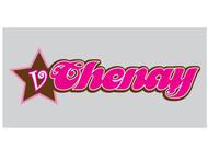 vChenay Logo - Entry #27