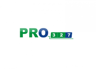 PRO 327 Logo - Entry #67