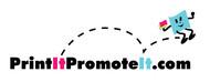 PrintItPromoteIt.com Logo - Entry #246