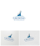 Growing Better Businesses Logo - Entry #72