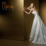 Meraki Wear Logo - Entry #39