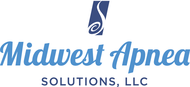 Midwest Apnea Solutions, LLC Logo - Entry #65