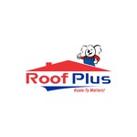 Roof Plus Logo - Entry #330