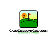 Golf Discount Website Logo - Entry #6