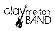 Clay Melton Band Logo - Entry #44