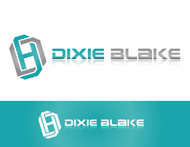 Dixie Blake Logo - Entry #40