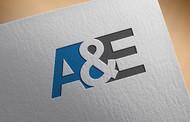 A & E Logo - Entry #80