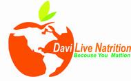 Davi Life Nutrition Logo - Entry #894