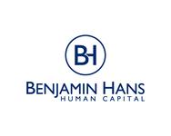 Benjamin Hans Human Capital Logo - Entry #96