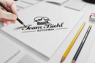 Team Biehl Kitchen Logo - Entry #48