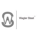 Wagler Steel  Logo - Entry #160