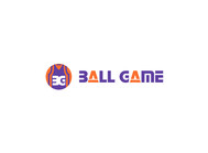 Ball Game Logo - Entry #180