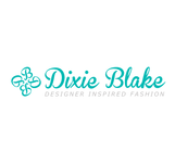 Dixie Blake Logo - Entry #22