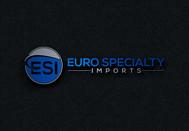 Euro Specialty Imports Logo - Entry #151