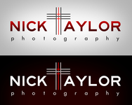 Nick Taylor Photography Logo - Entry #157