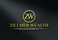 Zillmer Wealth Management Logo - Entry #173