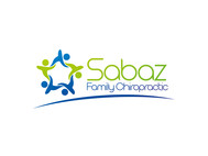 Sabaz Family Chiropractic or Sabaz Chiropractic Logo - Entry #18