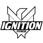 Ignition Fitness Logo - Entry #12