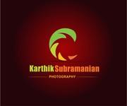 Karthik Subramanian Photography Logo - Entry #210