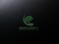 QROPS Direct Logo - Entry #70