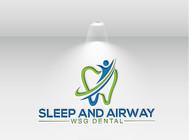 Sleep and Airway at WSG Dental Logo - Entry #13