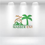 MASSER ENT Logo - Entry #284
