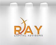 Ray Capital Advisors Logo - Entry #642