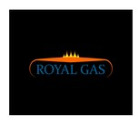 Royal Gas Logo - Entry #110
