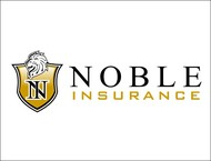 Noble Insurance  Logo - Entry #79