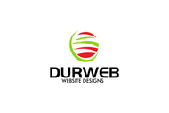Durweb Website Designs Logo - Entry #70
