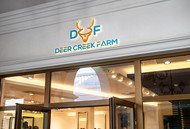 Deer Creek Farm Logo - Entry #59