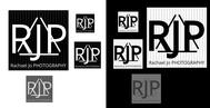 Rachael Jo Photography Logo - Entry #170