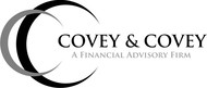 Covey & Covey A Financial Advisory Firm Logo - Entry #115
