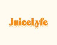 JuiceLyfe Logo - Entry #339