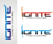Personal Training Logo - Entry #107