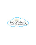Holy Hair Logo - Entry #40