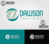 Dawson Dermatology Logo - Entry #158