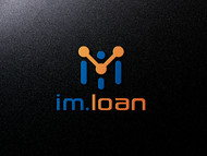 im.loan Logo - Entry #1062