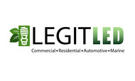 Legit LED or Legit Lighting Logo - Entry #273