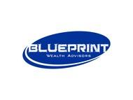 Blueprint Wealth Advisors Logo - Entry #172