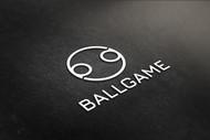Ball Game Logo - Entry #115