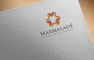 Marmalade Arts Logo - Entry #86