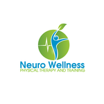 Neuro Wellness Logo - Entry #598