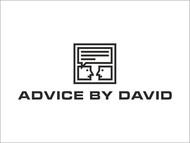 Advice By David Logo - Entry #178