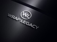 Wrap Legacy Logo - Entry #6