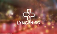 Lyngen Co. Logo - Entry #24