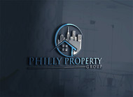 Philly Property Group Logo - Entry #34