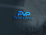 Peter V Pirozzi General Contracting Logo - Entry #127