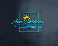 Ana Carolina Fine Art Gallery Logo - Entry #236