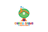 Gables Grove Productions Logo - Entry #132